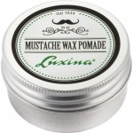 LUXINA Mustache Wax Pomade Strong - POMADA WOSKOWA DO WĄSÓW, 50ml