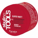 Fanola matowa pasta do modelowania, super matt STYLING TOOLS 100ml