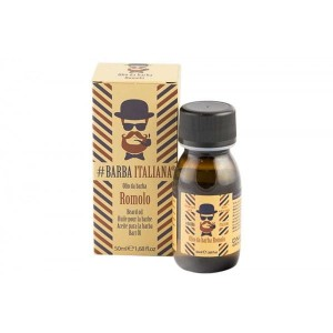 Barba Italiana Olejek do brody Romolo, 50ml