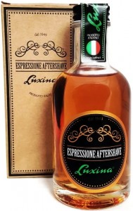 LUXINA Espressione Aftershave - WODA PO GOLENIU, 200ml