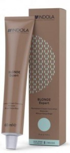 Indola Blonde Expert, farba do włosów, 60ml